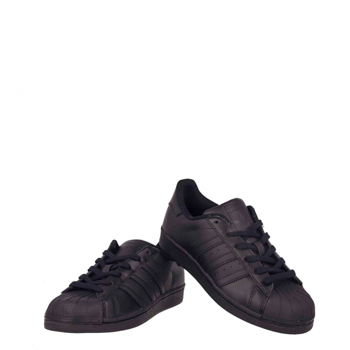 ADIDAS Superstar Foundation AF5666 CBlack 1