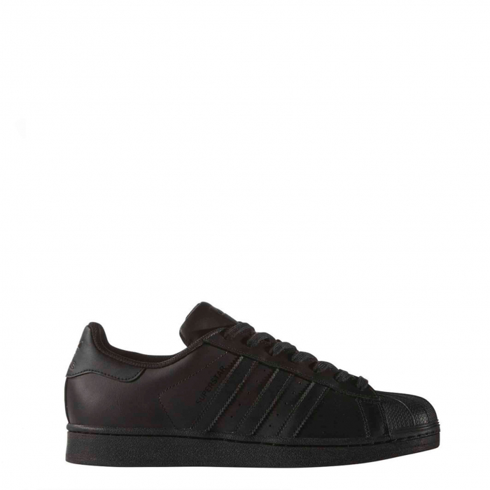 ADIDAS Superstar Foundation AF5666 CBlack 0