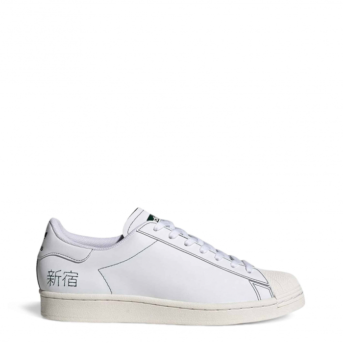 ADIDAS Superstar Pure Ftw White / Core White 0