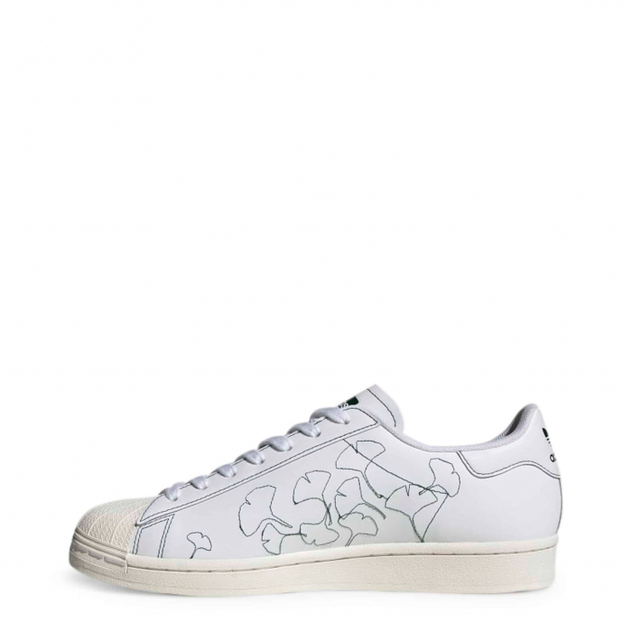 ADIDAS Superstar Pure Ftw White / Core White 1