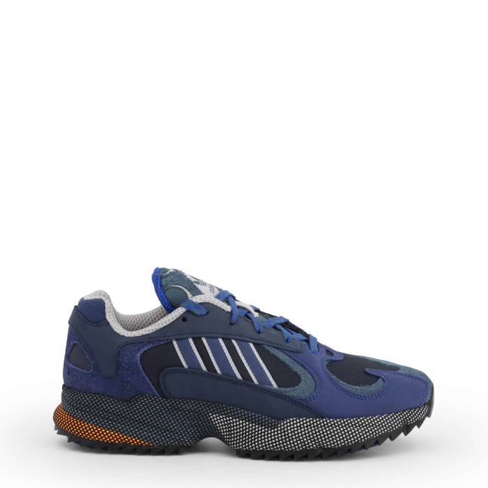 ADIDAS Yung-1 Legend Ink/ Tech Indigo/ Grey Two 0