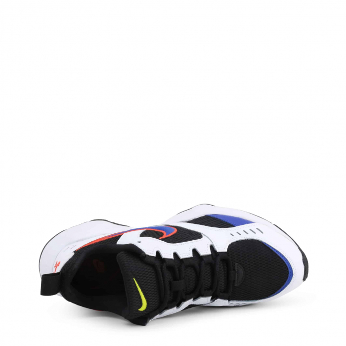 NIKE Air Heights White / Multicolor 2
