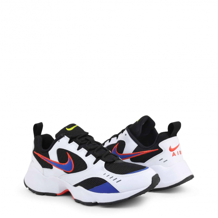 NIKE Air Heights White / Multicolor 1