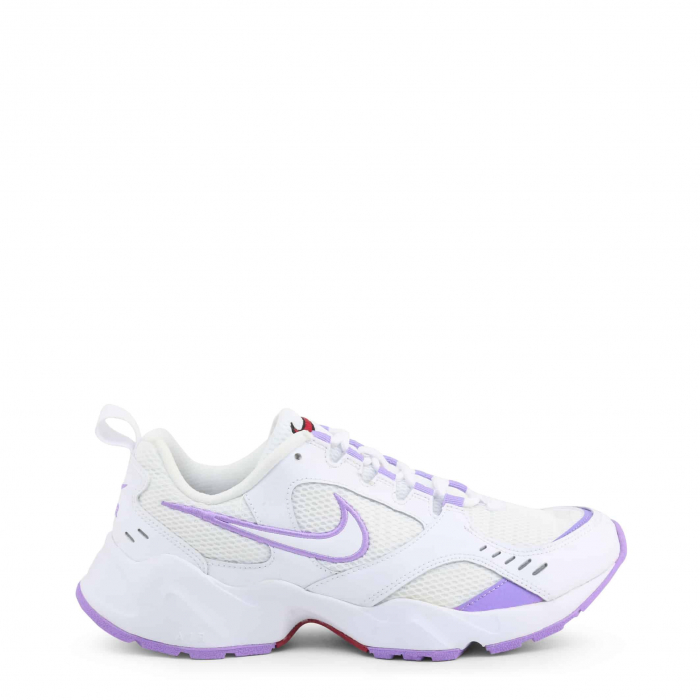 NIKE Air Heights White / Violet 0