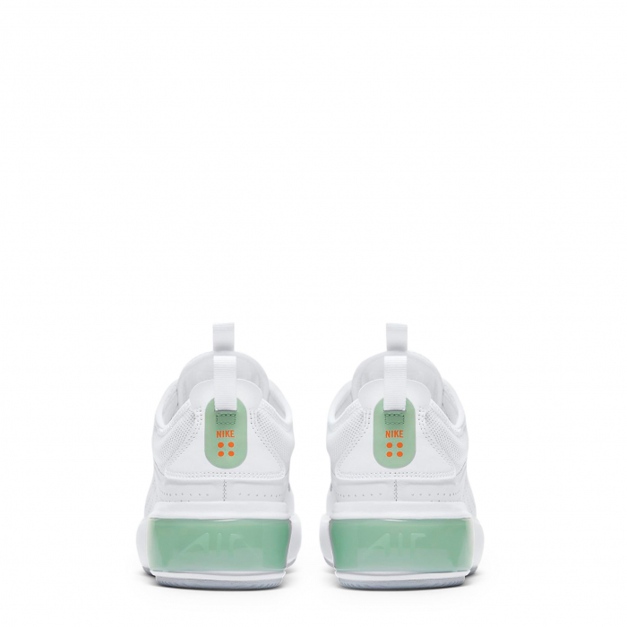 NIKE Air Max Dia White / Green / Orange 2