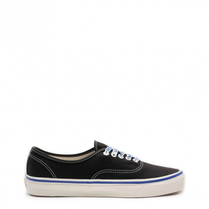 VANS Authentic 44 DX Black / Blue 0
