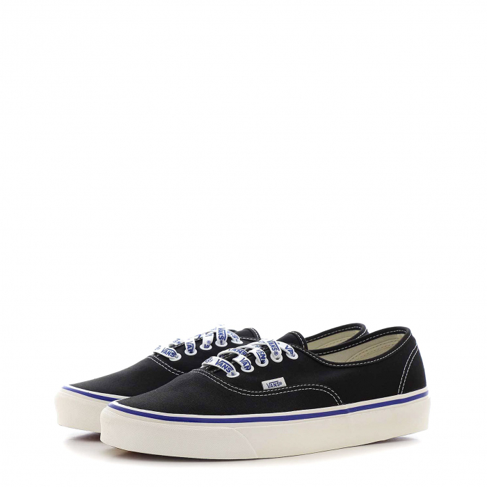 VANS Authentic 44 DX Black / Blue 1