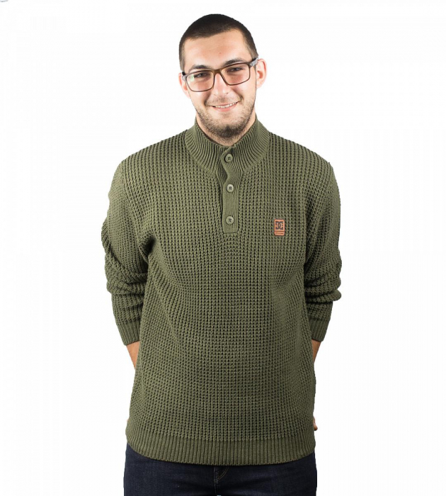 Bell Shaw Sweater [0]