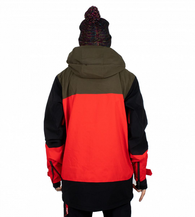 BL Stretch Gore Jacket 4