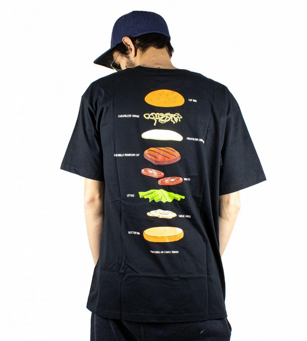 Burger Of The Day [1]