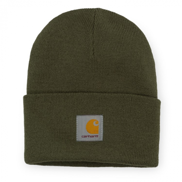 CARHARTT ACRYLIC WATCH HAT CYPRESS 0