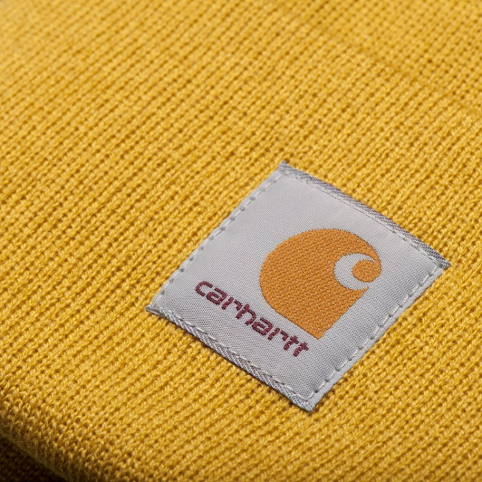 CARHARTT ACRYLIC WATCH HAT COLZA 1