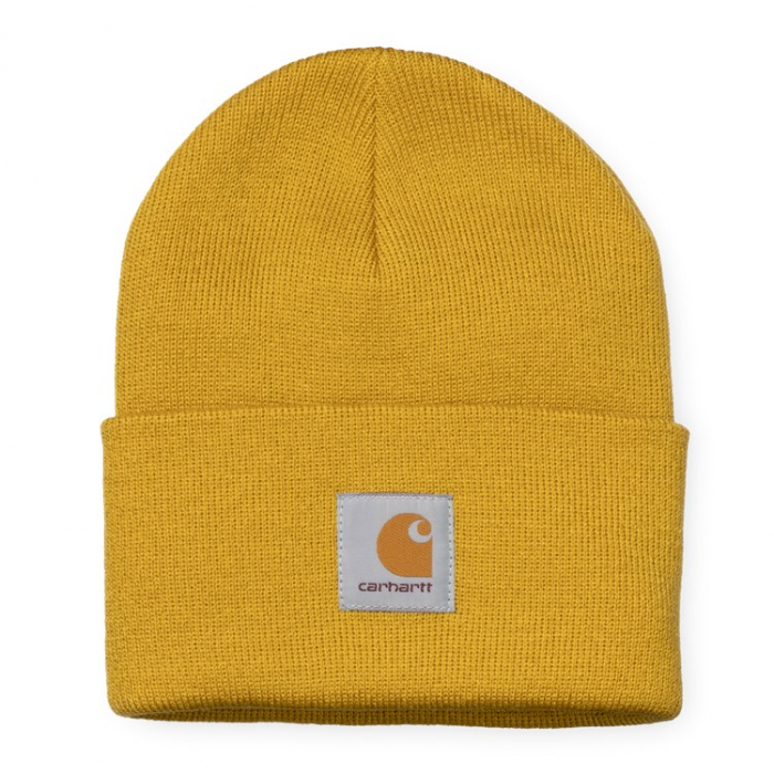 CARHARTT ACRYLIC WATCH HAT COLZA 0