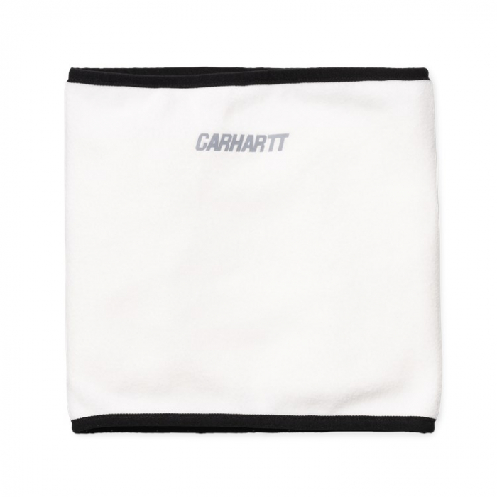CARHARTT Beaufort Neckwarmer Wax / Reflective 0