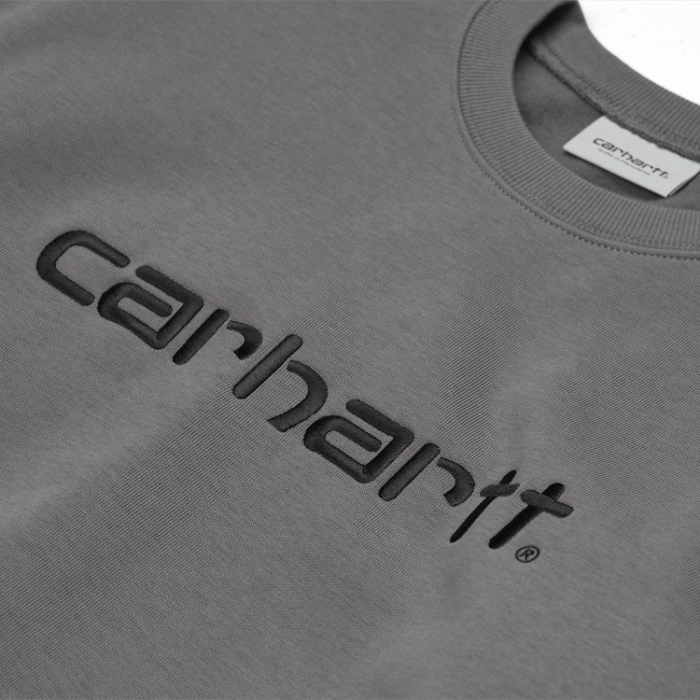 CARHARTT Carhartt Sweat Husky / Black 1