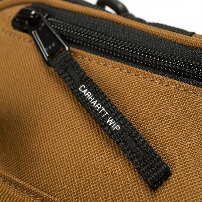 CARHARTT ESSENTIALS BAG HAMILTON BROWN 3
