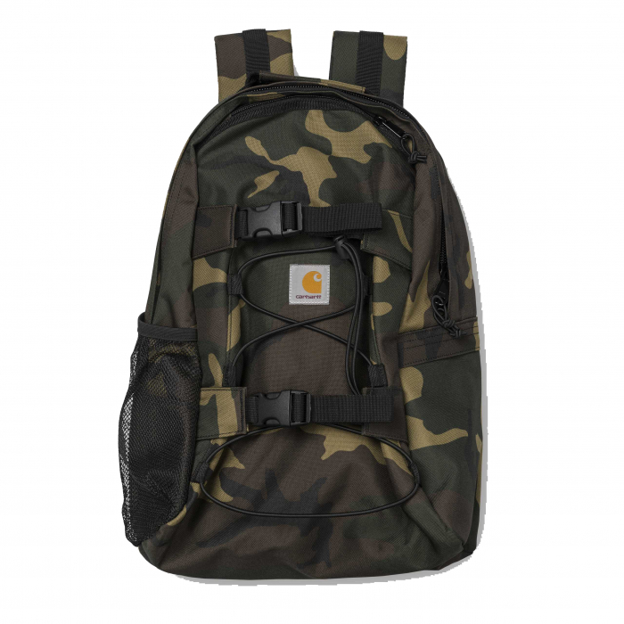 CARHARTT Kickflip Backpack Camo Laurel 0