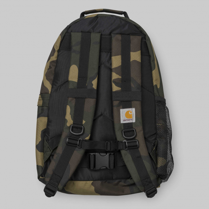 CARHARTT Kickflip Backpack Camo Laurel 1