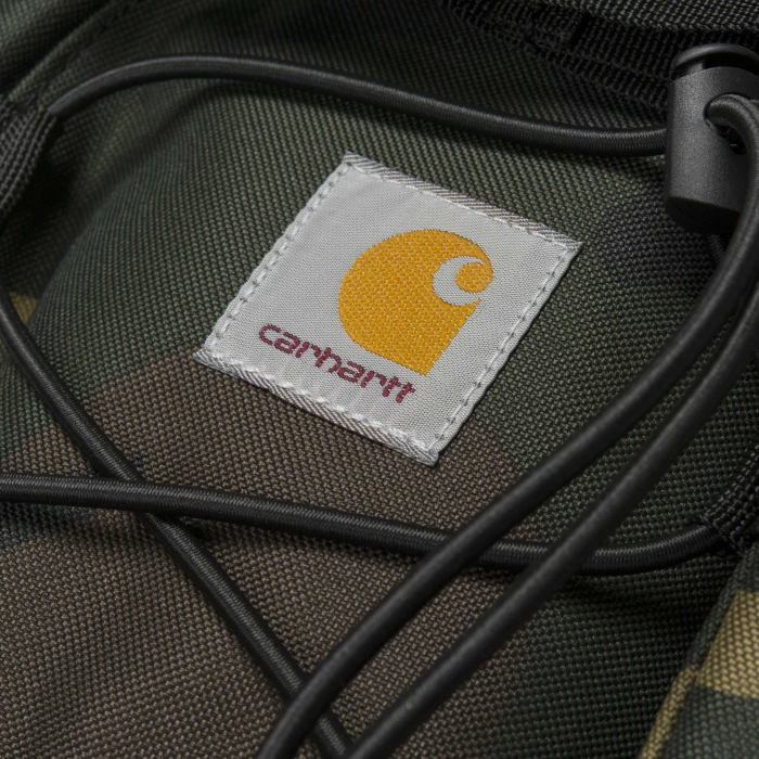 CARHARTT Kickflip Backpack Camo Laurel 2
