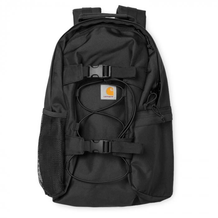 CARHARTT Kickflip Backpack Black 0