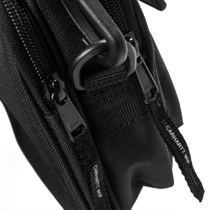 CARHARTT ESSENTIALS BAG BLACK 2