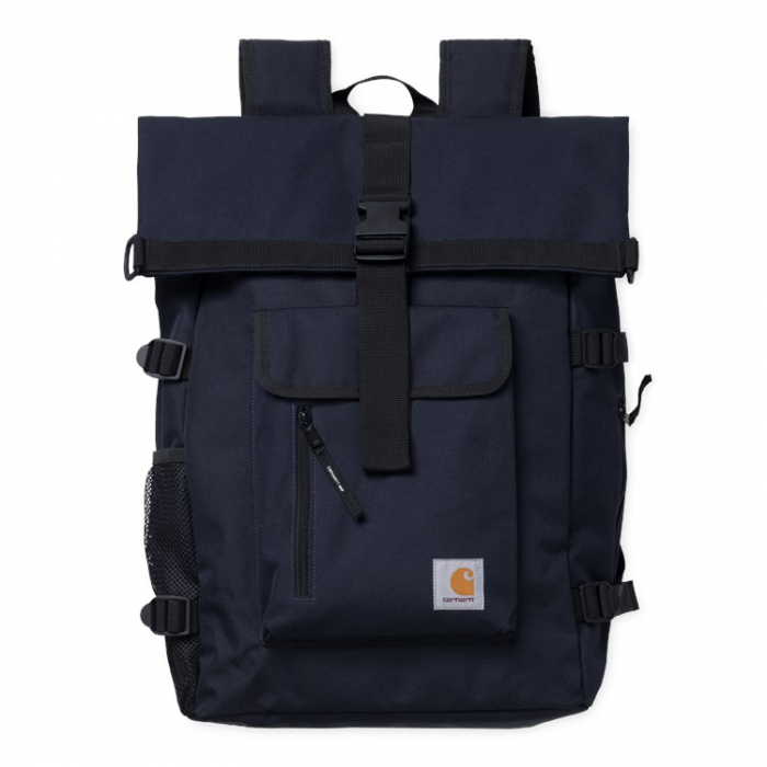 CARHARTT PHILIS BACKPACK DARK NAVY 0