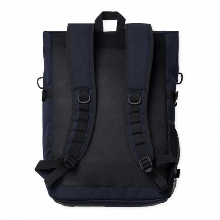 CARHARTT PHILIS BACKPACK DARK NAVY 5