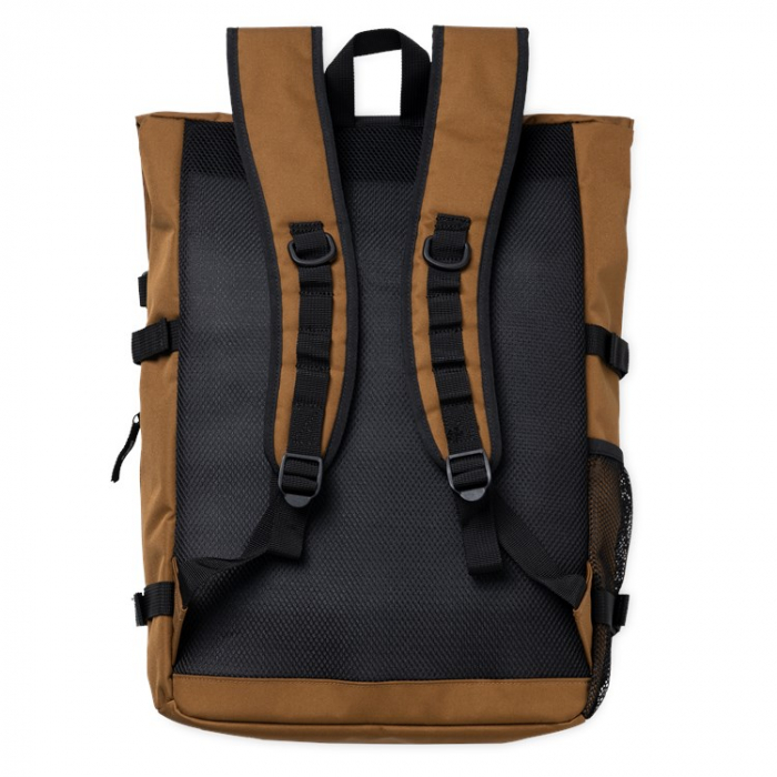 CARHARTT PHILIS BACKPACK HAMILTON BROWN 4