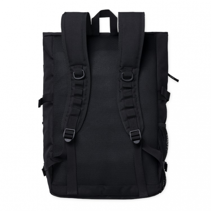 CARHARTT PHILIS BACKPACK BLACK 6