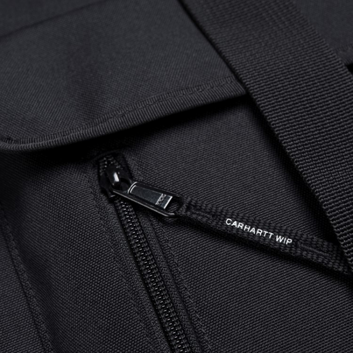 CARHARTT PHILIS BACKPACK BLACK 1