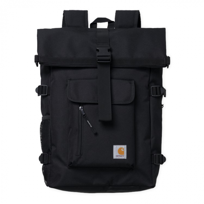 CARHARTT PHILIS BACKPACK BLACK 0