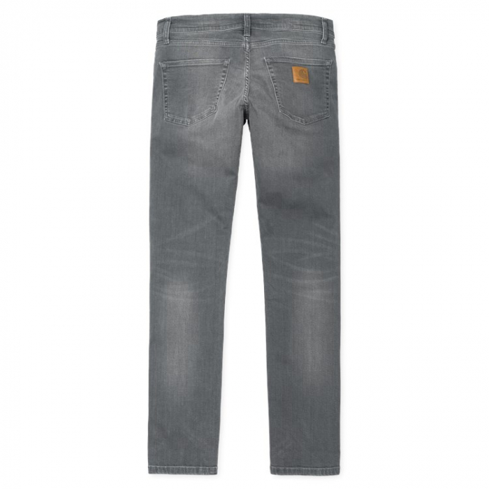 CARHARTT REBEL PANT GRENADA GREY GRAVEL WASHED 1