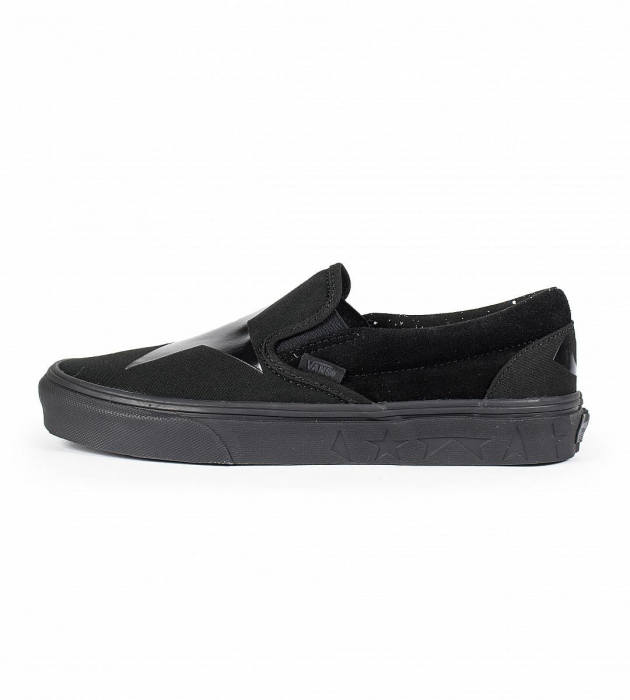 Classic Slip-on David Bowie 0