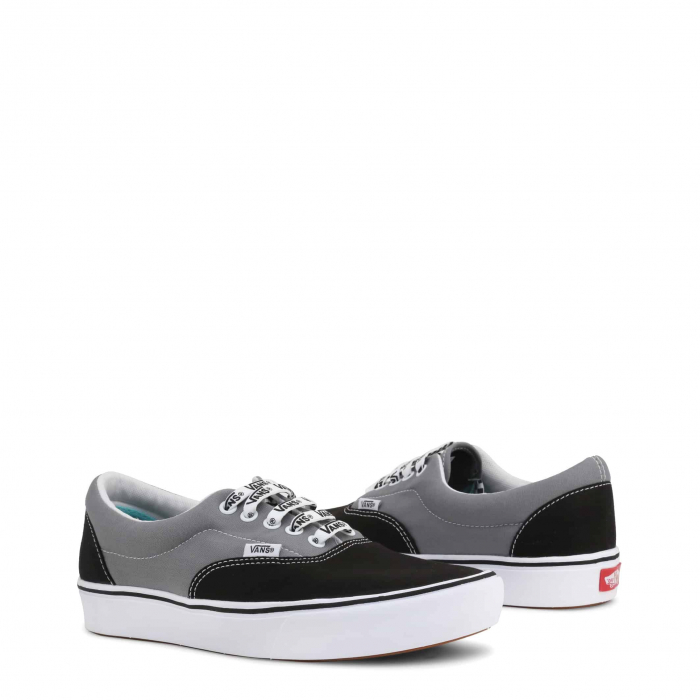 VANS Era Comfy Cush Black / Grey 1