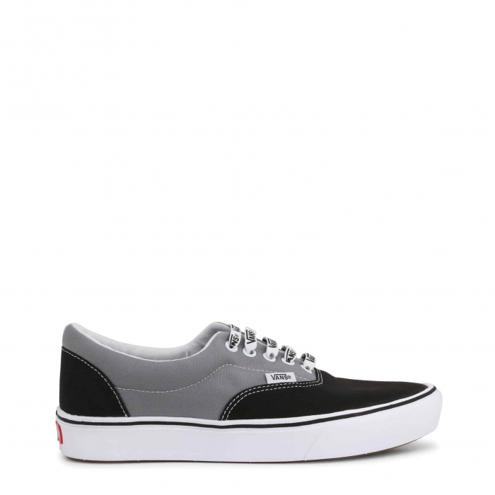 VANS Era Comfy Cush Black / Grey 0
