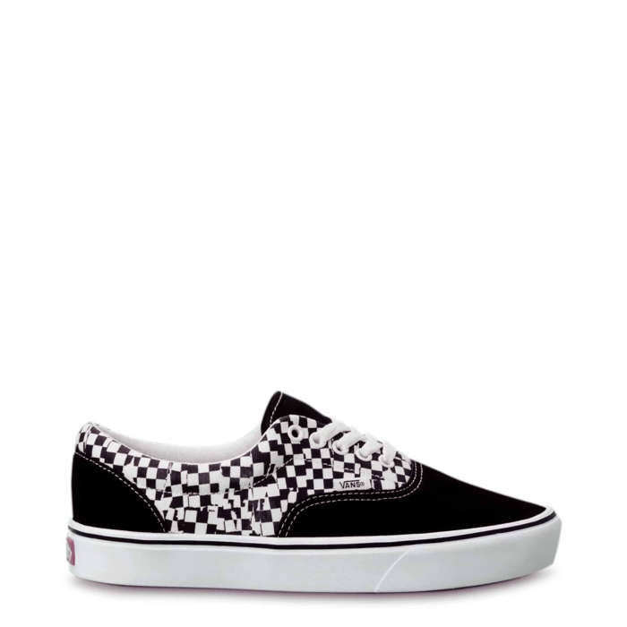 VANS Era Comfy Cush Checkerboard / Black 0