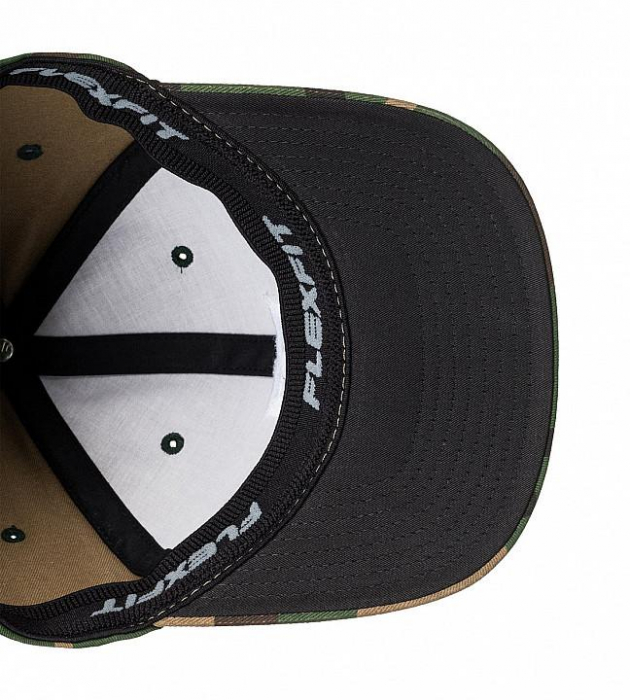 DC SHOES STAR CAP 2 CAMOUFLAGE 3