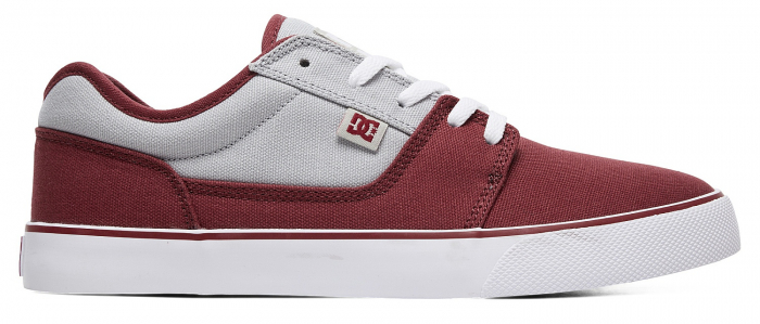 DC SHOES TONIK TX DARK RED 0