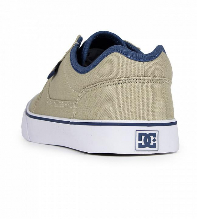 DC SHOES TONIK TX TAN 4