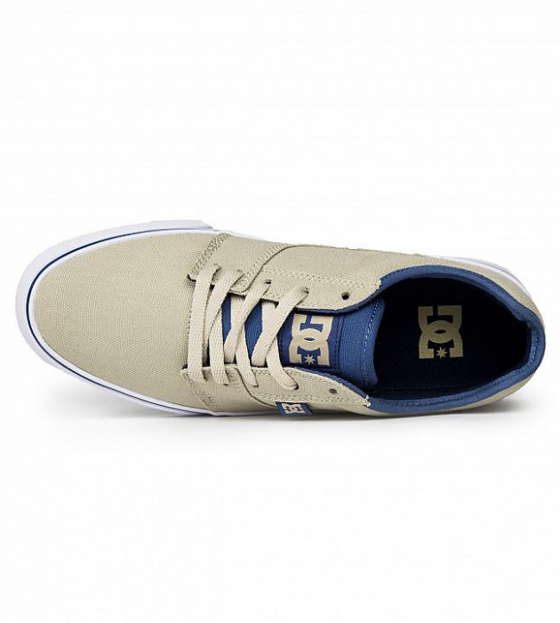 DC SHOES TONIK TX TAN 2