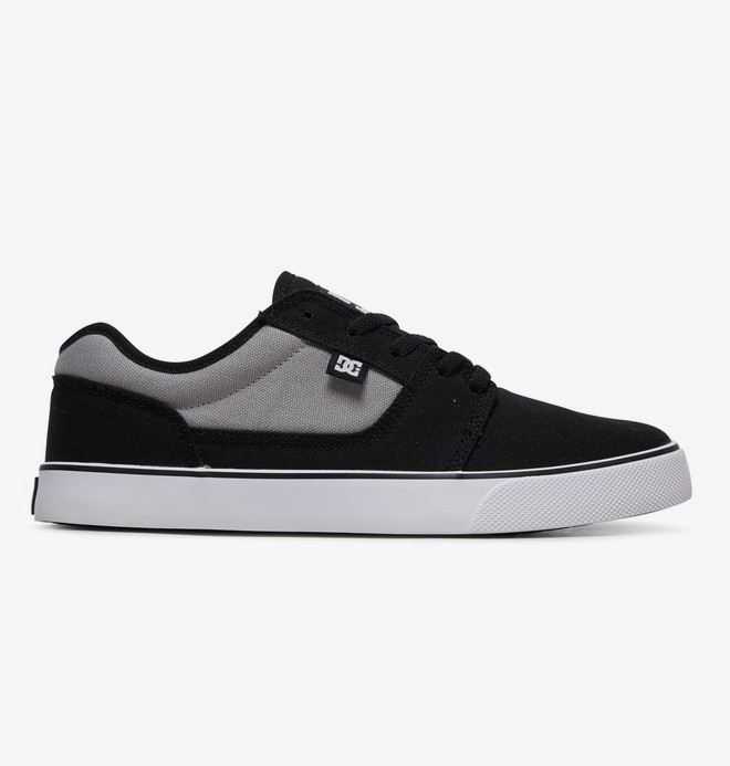 DC SHOES TONIK TX BLACK/GREY/WHITE 0