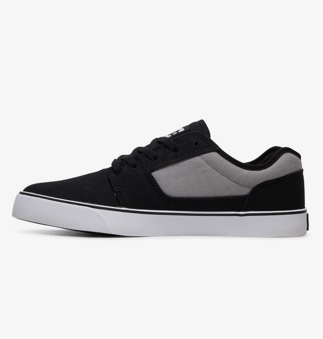 DC SHOES TONIK TX BLACK/GREY/WHITE 1