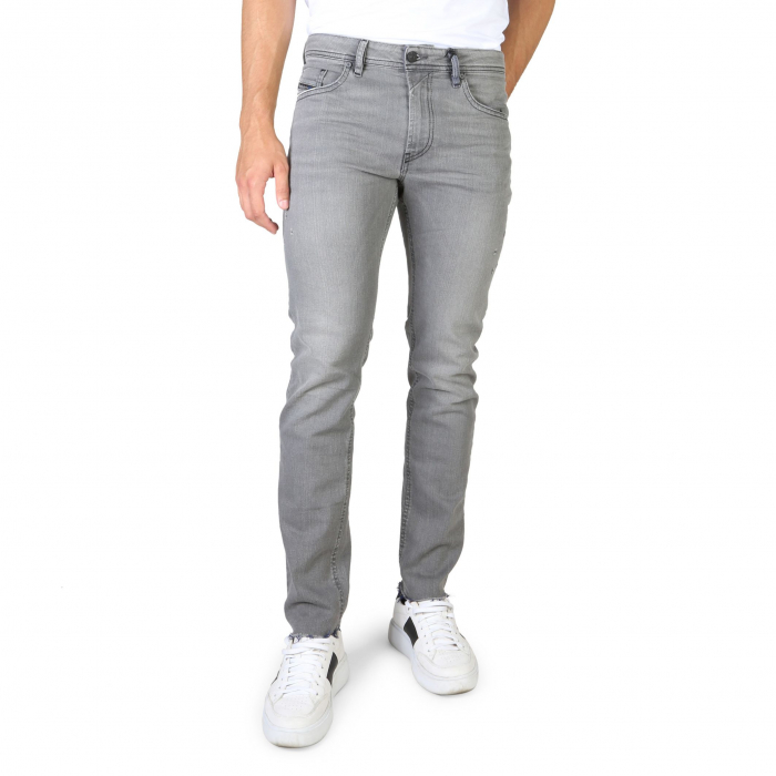 DIESEL Thommer Jeans Grey Clean 0
