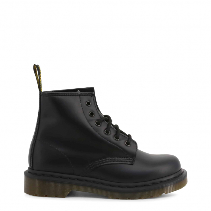 DR. MARTENS 101 Smooth Black 0