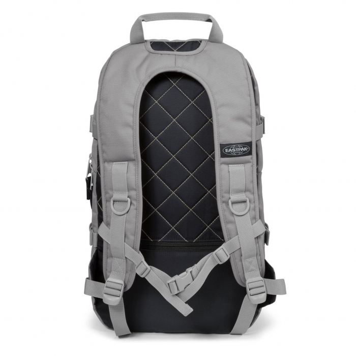 EASTPAK Floid Backpack Light Grey 1