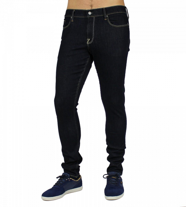 JN Super Stretch Denim 0