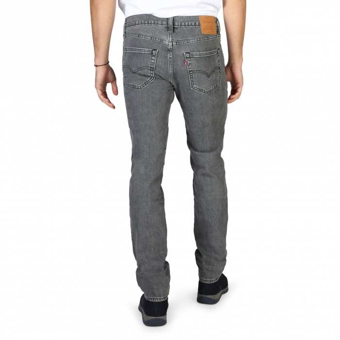 LEVI'S 511 Jeans Headed East - Grey 1