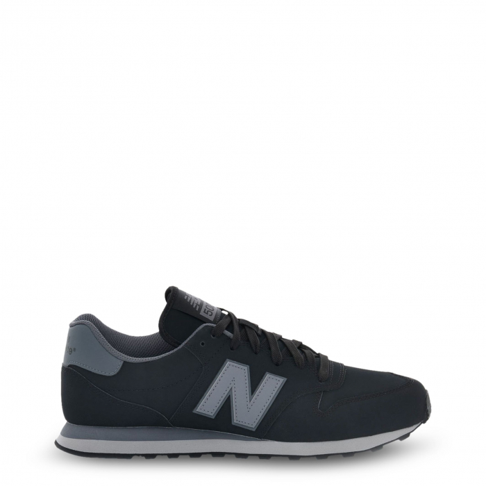 NEW BALANCE GM500LA1 Black 0