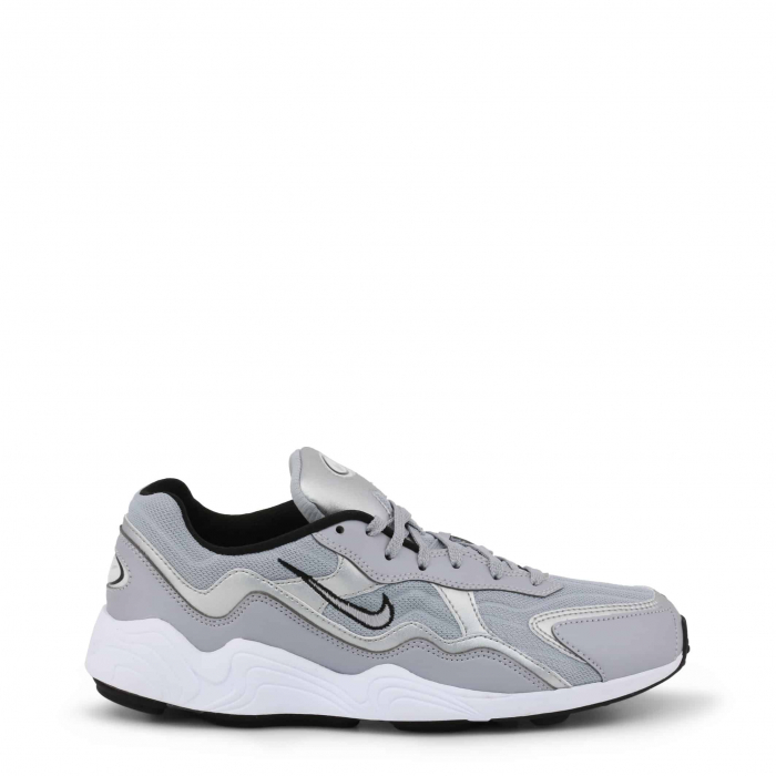 NIKE Air Zoom Alpha Wolf Grey / Wolf Grey-Metallic Silver 0