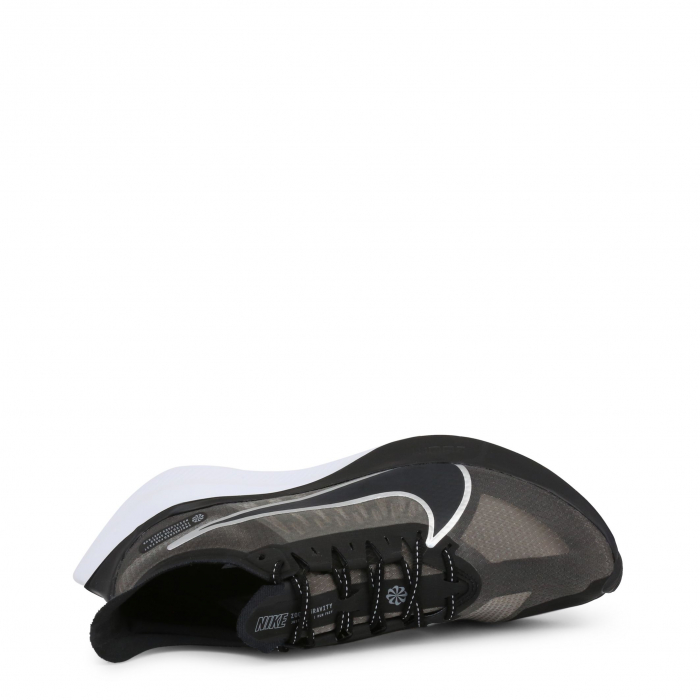 NIKE Zoom Gravity Black / Metallic Silver 2